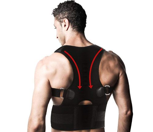 """TOMIYA Posture Corrector """"Everything To Know About It"""""""