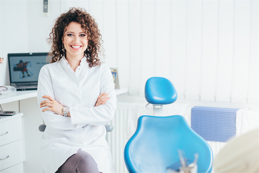 Be Your Own Boss: The Freedom You Can Find As A Freelance Dental Hygienist