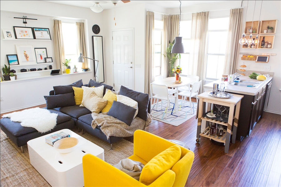 House Makeover: Tips that you must consider for Awesome Home Look