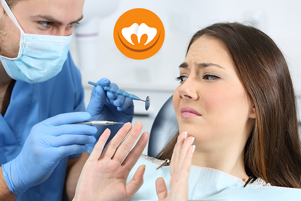 Root canal is not as scary as you might think
