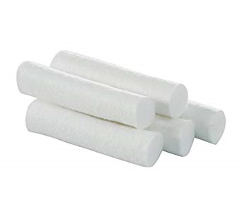 Will cheaper cotton rolls change all of dentistry forever?