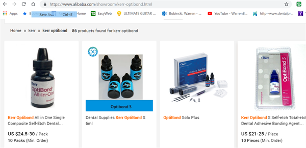 How to find the cheapest dental supplies