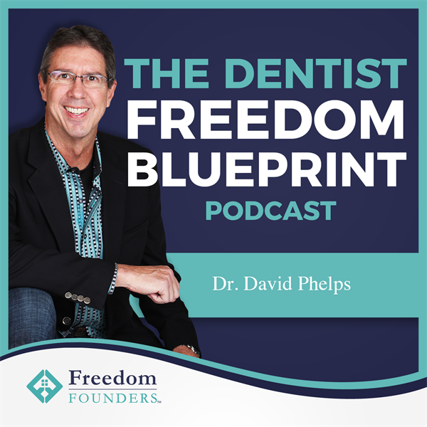 Buck Joffrey – From Surgeon to Entrepreneurial Wealth and Freedom