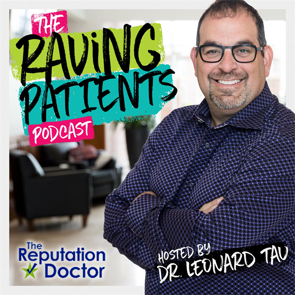The Raving Patients Podcast with Bonnie Hixson