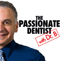 043: Dr. B Interviews Dr. Uche Odiatu. Dentist, Lecturer, and Certified Trainer