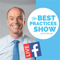 The Best Practices Show with Kirk Behrendt