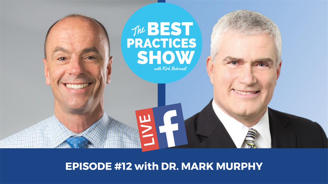 Episode #12 - Dental Insurance Independence with Mark Murphy