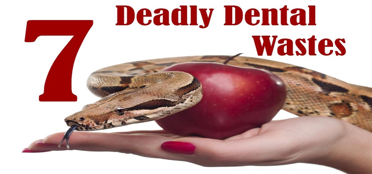 7 Deadly Dental Practice Killers - Season 1 Episode 17