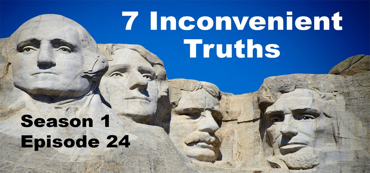 7 Inconvenient Truths Bound to Change Solo Practice Forever - Season 1 Episode 24 - Finale