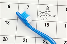 Reduce Broken Appointments