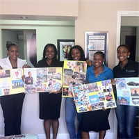 Inspire Your Team With Vision Boards and Watch Your Business Soar!