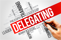 Mastering the Art of Delegation and Focusing on What Matters Most