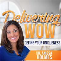 002 Getting a 1500 to 1 ROI on Social Media Dr. Anissa Holmes and Dr. Mark Costes