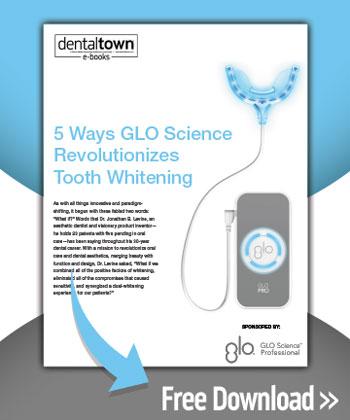 5 Ways GLO Science Revolutionizes Tooth Whitening