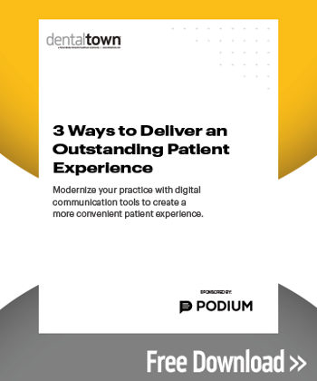 3 Ways to Deliver an Outstanding Patient Experience