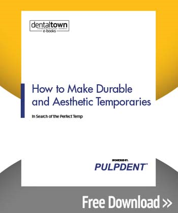 How to Make Durable and Aesthetic Temporaries