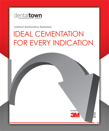 Indirect Restorative Materials - Ideal Cementation for Every Indication