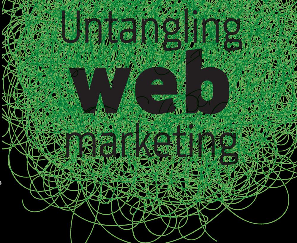 Untangling Web Marketing By Sam Harbison