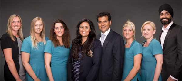 Dentaltown UK Magazine - The Perfect Smile Studios Joins Dentex, the U.K. Dental Partnership Group