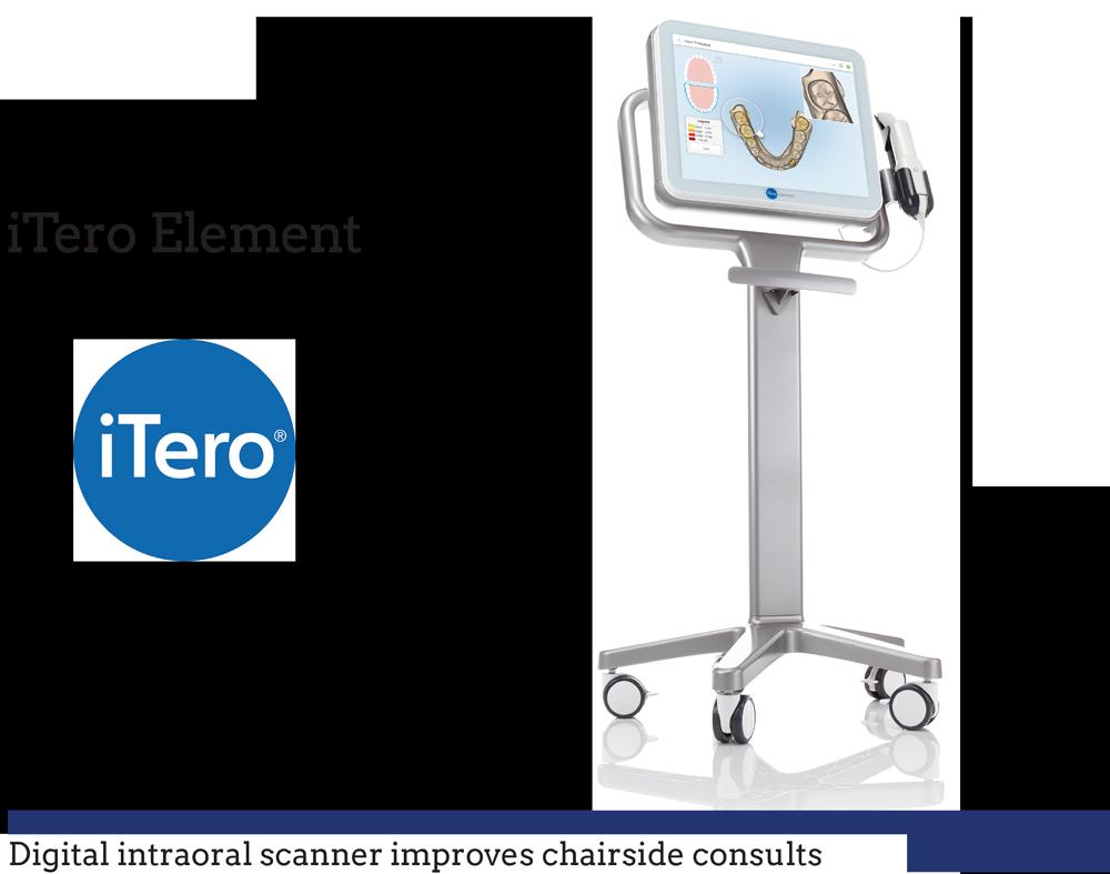 Product Profile: iTero - Dentaltown