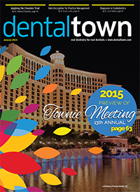Dentaltown Magazine January 2015