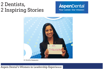 Product Profile Aspen Dental