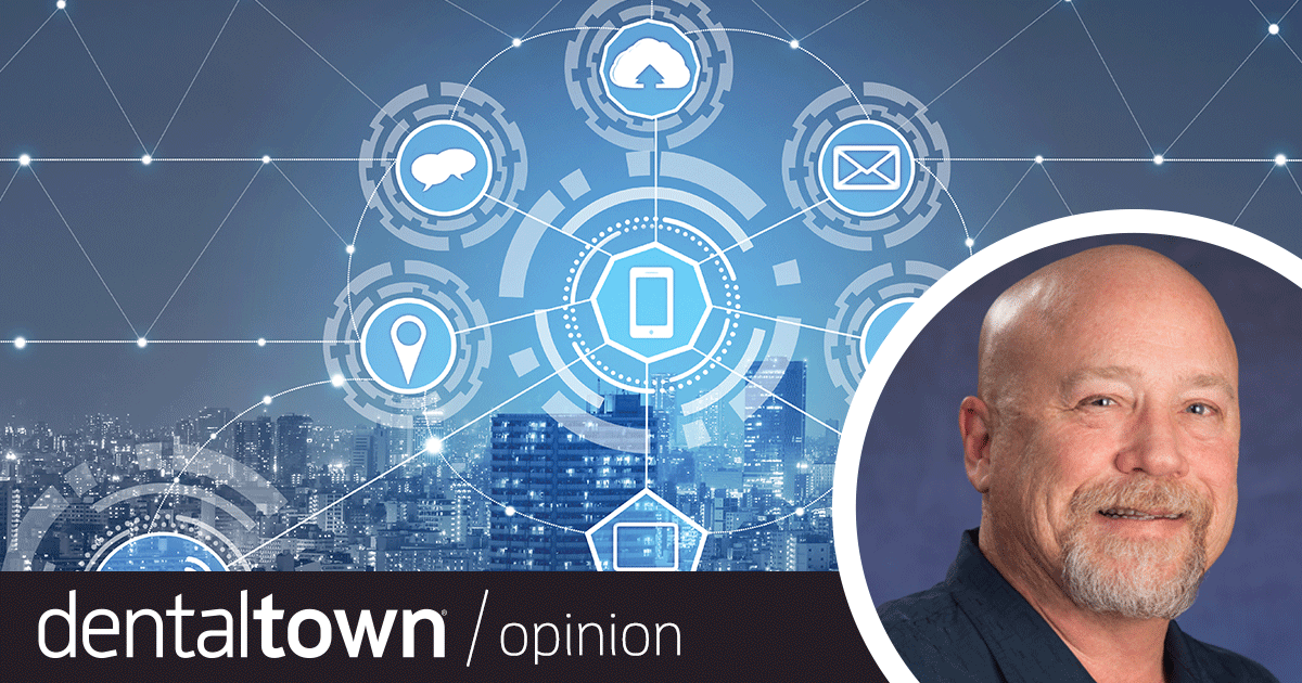 Howard Speaks: The Value of Communication Hasn't Changed, Just the Medium Dentaltown founder Dr. Howard Farran shares how and why communication is one of the most important components of success.