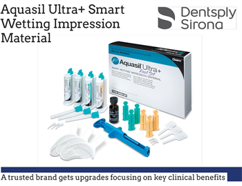 Product Profile Dentsply Sirona Restorative