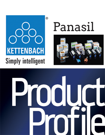 Product Profile: Kettenbach  Panasil: Versatile impression materials