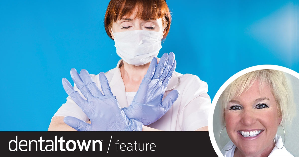 'No' Answers How hygienists should respond when asked to overlook or ignore clinical violations