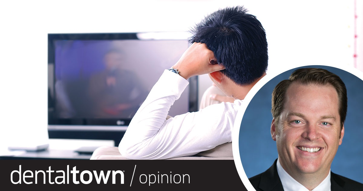 Professional Courtesy: Your Patients Are Watching—Are You? Sticking with Netflix in 2019? Dr. Thomas Giacobbi, Dentaltown's editorial director, shares  some of his favorite shows on the streaming platform that dentists are bound to enjoy.