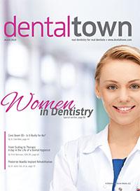 Dentaltown Magazine March 2015