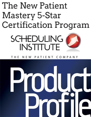 Product Profile  The Scheduling Institute