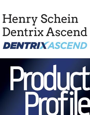 Product Profile Dentrix Ascend