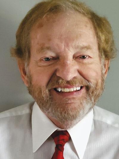 Dr. John A. Wilde