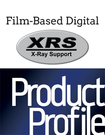 Product Profile X-ray Support