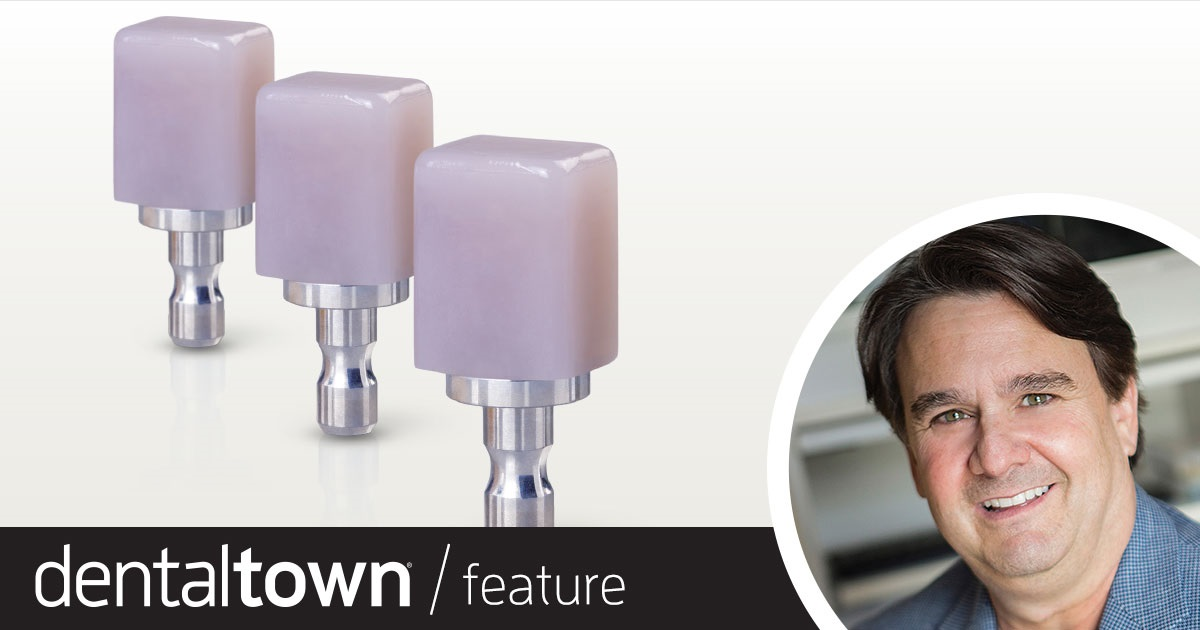 New Kids  on the Block Dr. Jeffrey Horowitz discusses how to use hybrid milling blocks as an efficient alternative to lithium disilicate and zirconia in indirect restorative cases.