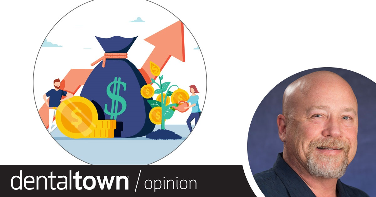 Howard Speaks: What's the Plan? Dentaltown founder Dr. Howard Farran discusses the importance of offering an in-office dental savings plan, and how to properly market it.