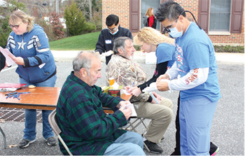 DO GOOD: Serving Those Who Have Served Navy veteran Dr. Deryck Pham is dedicated to helping veterans. Read more to learn about Veterans Smile Day, the event Pham helped launch.