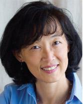 Dr. Theresa Cheng