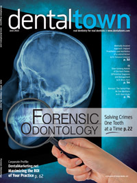 Dentaltown Magazine June 2015
