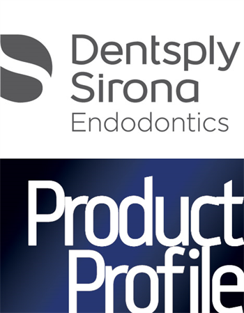 Product Profile Dentsply Sirona Endodontics