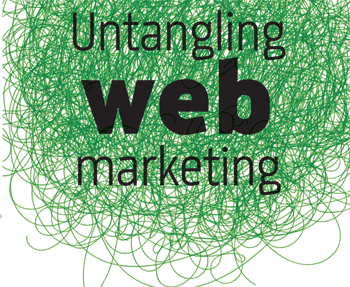 Untangling Web Marketing Sam Harbison of web marketing agency Search Control answers the top questions he hears from dentists about their websites, online marketing and social channels.