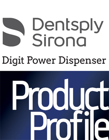 Product Profile: Digit Power Dispenser  Technology that moves with users