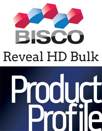 Product Profile: Reveal HD Bulk A new era of composites