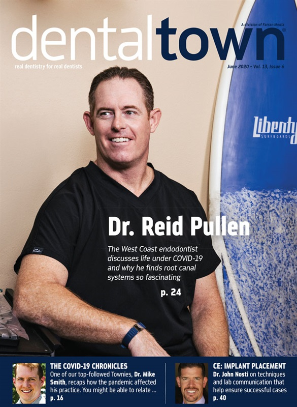 Dentaltown Magazine June 2020