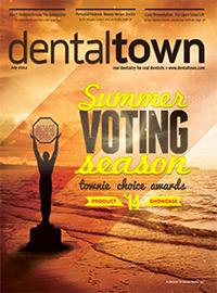 Dentaltown Magazine July 2014