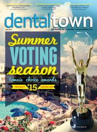 Dentaltown Magazine July 2015