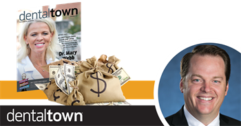 Professional Courtesy: Small Ballot, Big Prizes It's that time of year again! Dr. Thomas Giacobbi, Dentaltown editorial director, shares how important it is to participate in this year's Townie Choice Awards voting season and highlights some of the changes you'll see as well.
