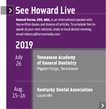 See Howard Live